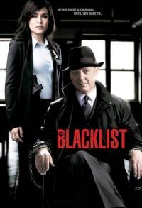 The Blacklist / Черният Списък - S01E08