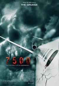 7500 / Полет 7500 (2014)