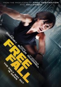 Free Fall / Свободно падане (2014)