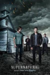 Supernatural / Свръхестествено - S09E18