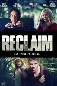 Reclaim / Възвръщане (2014)