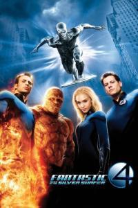 Fantastic Four: The Rise of the Silver Surfer / Фантастичната четворка и Сребърният сърфист (2007) (BG Audio)