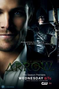 Arrow / Стрелата - S03E07