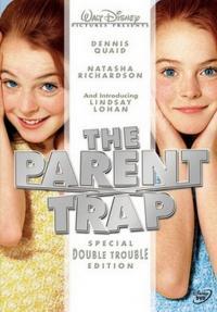 The Parent Trap / Капан за родители (1998) (BG Audio)