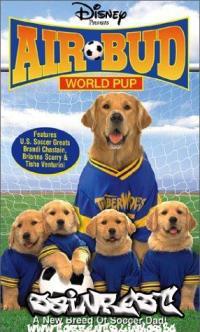 Air Bud World Pup / Въздушния Бъд Световното Куче (2000) (BG Audio)