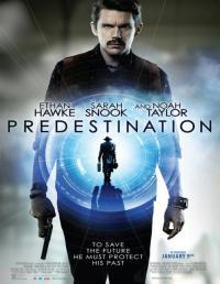 Predestination / Патрул във времето (2014)