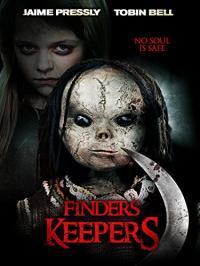 Finders Keepers / Каквото падне изчезва (2014)