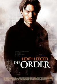 The Order / Орденът (2003)