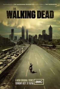 The Walking Dead / Живите Мъртви S04E08