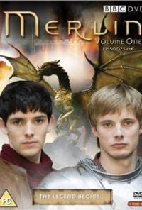 Merlin / Приключенията на Мерлин - S01E01