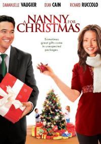 A Nanny for Christmas / Детегледачка за Коледа (2010)