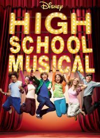 High School Musical / Училищен мюзикъл (2006) (BG Audio)