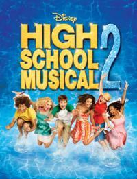 High School Musical 2 / Училищен мюзикъл 2 (2007) (BG Audio)