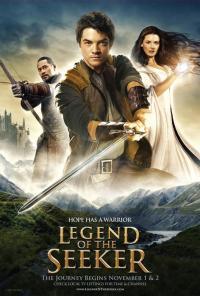 Legend of the Seeker S01E01-02 / Мечът на истината С01Е01-02