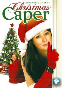 Christmas Caper / Коледна бъркотия (2007) (BG Audio)