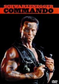 Commando / Командо (1985) (BG Audio)