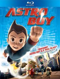 Astro Boy / Астробой (2009) (BG Audio)