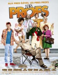 Les Profs / Луди Даскали (2013)