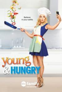 Young & Hungry / Млади и Гладни - S01E01