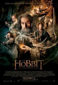 The Hobbit: The Desolation of Smaug / Хобит: Пущинакът на Смог (2013)