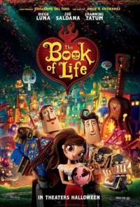 The Book Of Life / Книгата на живота (2014)