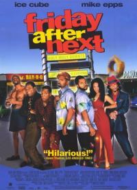 Friday After Next / По-другия петък (2002) (BG Audio)