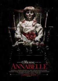 Annabelle / Анабел (2014)