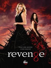 Revenge / Отмъщението - S04E04