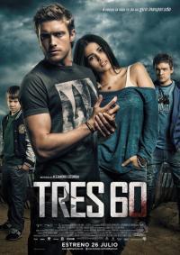 Three-60 / Tres60 / 3 60 (2013)