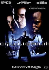 Equilibrium / Равновесие (2002)