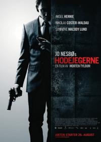 Hodejegerne / Ловци на глави (2011)