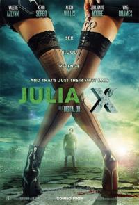 Julia X / Джулия X (2011)