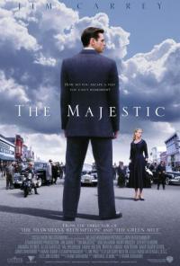 The Majestic / Маджестик (2001)