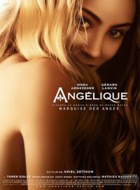 Angelique, marquise des anges / Анжелика, маркизата на ангелите (2013)
