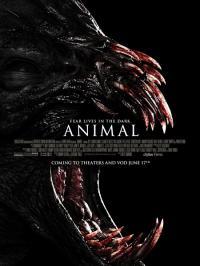 Animal / Животно (2014)
