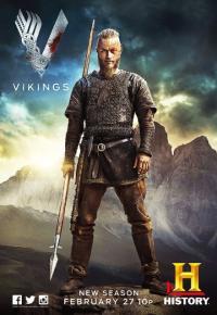 Vikings / Викинги - S02E01