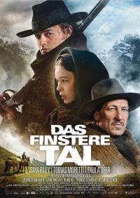 Das Finstere Tal / Мрачната долина (2014)