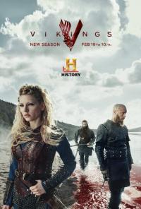 Vikings / Викинги - S03E01