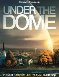Under the Dome / Под купола - S01E13 - Season Finale