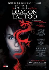 The Millennium: The Girl With The Dragon Tattoo / Хилядолетието: Момичето с драконовата татуировка (2009)