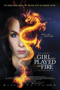 The Millennium 2: The Girl Who Played With Fire / Хилядолетието 2: Момичето, което си играе с огъня (2009)