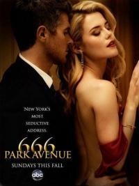 666 Park Avenue S01E01 / 666 Парк Авеню С01E01