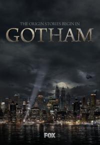 Gotham / Готъм - S01E01
