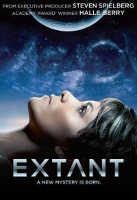 Extant / Съществуващ a.k.a. Оцеляване - S01E03