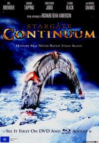 Stargate: Continuum / Старгейт: Континиум (2008)