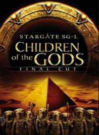 Stargate SG-1: Children of the Gods - Final Cut / Старгейт: Деца на Боговете - Последното парче (2009)