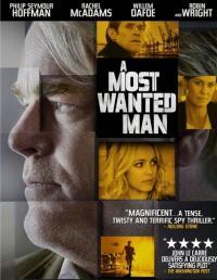 A Most Wanted Man / Най-търсеният човек (2014)