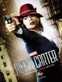 Agent Carter / Агент Картър - S01E08 - Season Finale