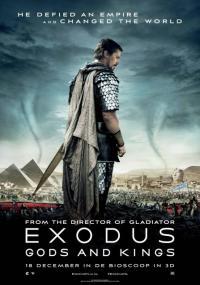 Exodus: Gods and Kings / Изход: Богове и Царе (2014)