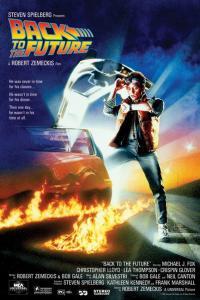 Back to the Future / Завръщане в бъдещето (1985) (BG Audio)
